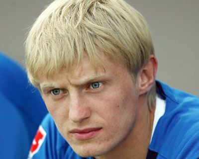 Andreas Beck (footballer) Andreas Beck Stars in Sports