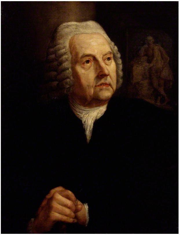 Andreas Bernardus de Quertenmont