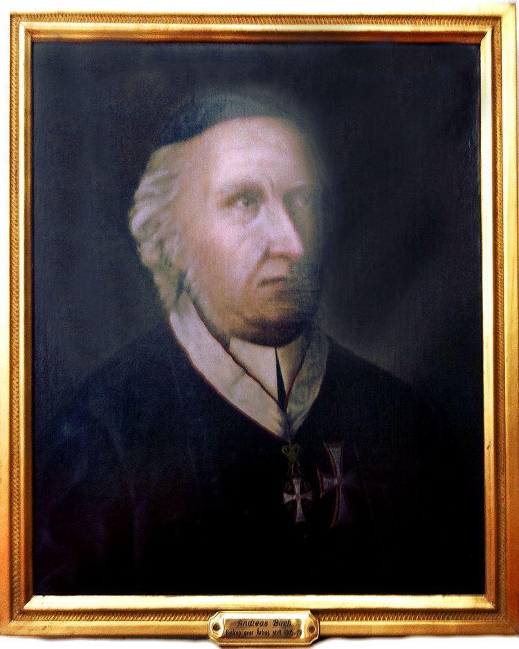 Andreas Birch