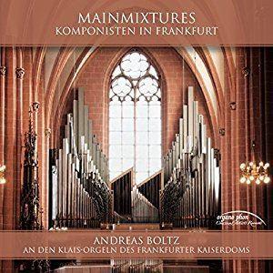 Andreas Boltz Andreas Boltz Mainmixtures by Andreas Boltz Komponisten in