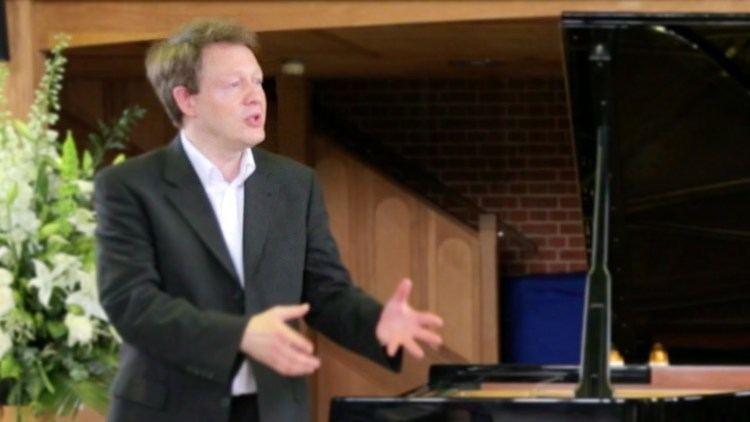 Andreas Boyde Andreas Boyde39s Insight on Beethoven 39Moonlight39 Sonata