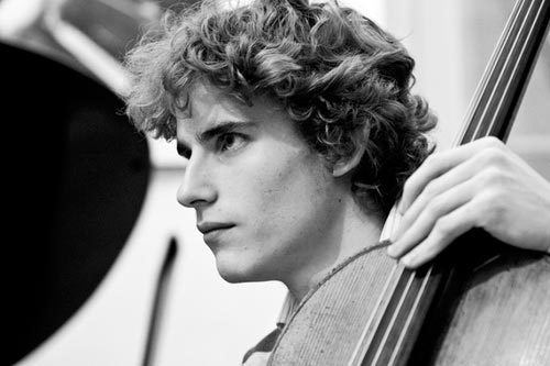 Andreas Brantelid Interview with Cellist Andreas Brantelid String Visions
