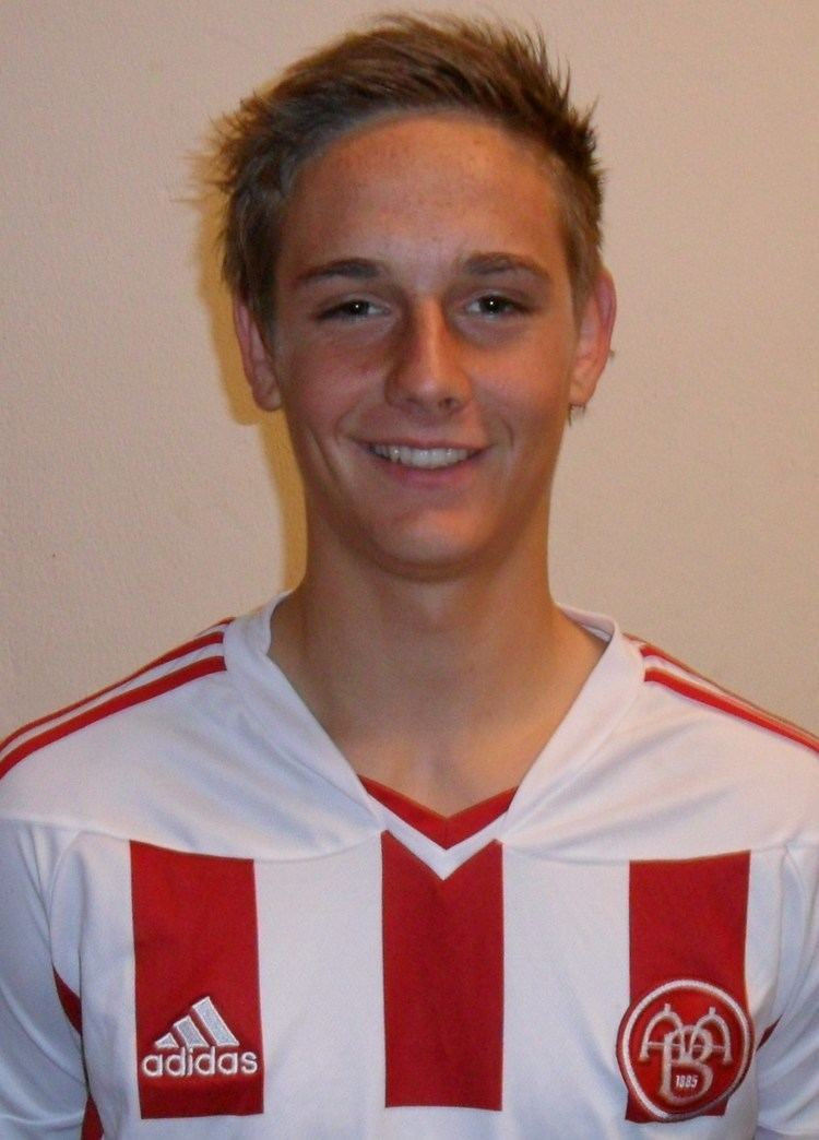 Andreas Bruhn Keep an eye on Andreas Bruhn Christensen Great Dane Football Blog