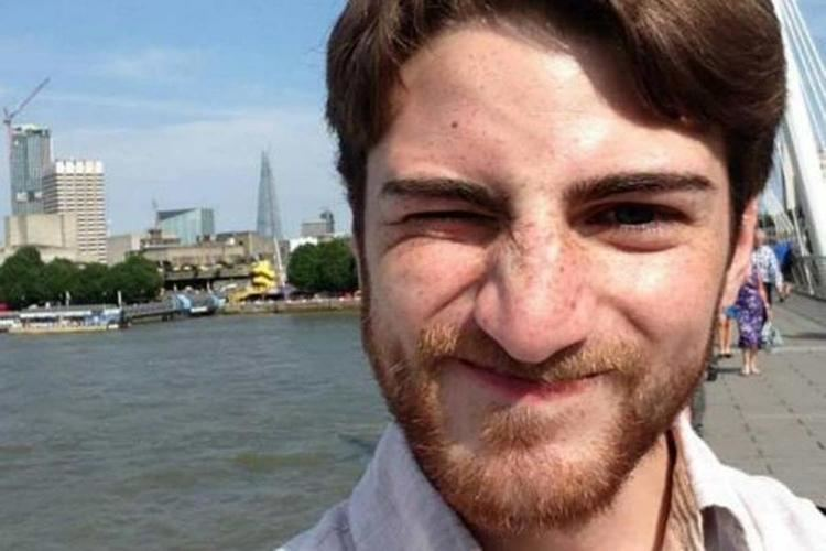 Andreas Christou Andreas Christou Tributes to student who fell to death from fourth