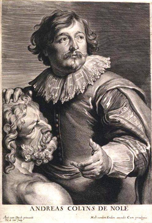 Andreas de Nole