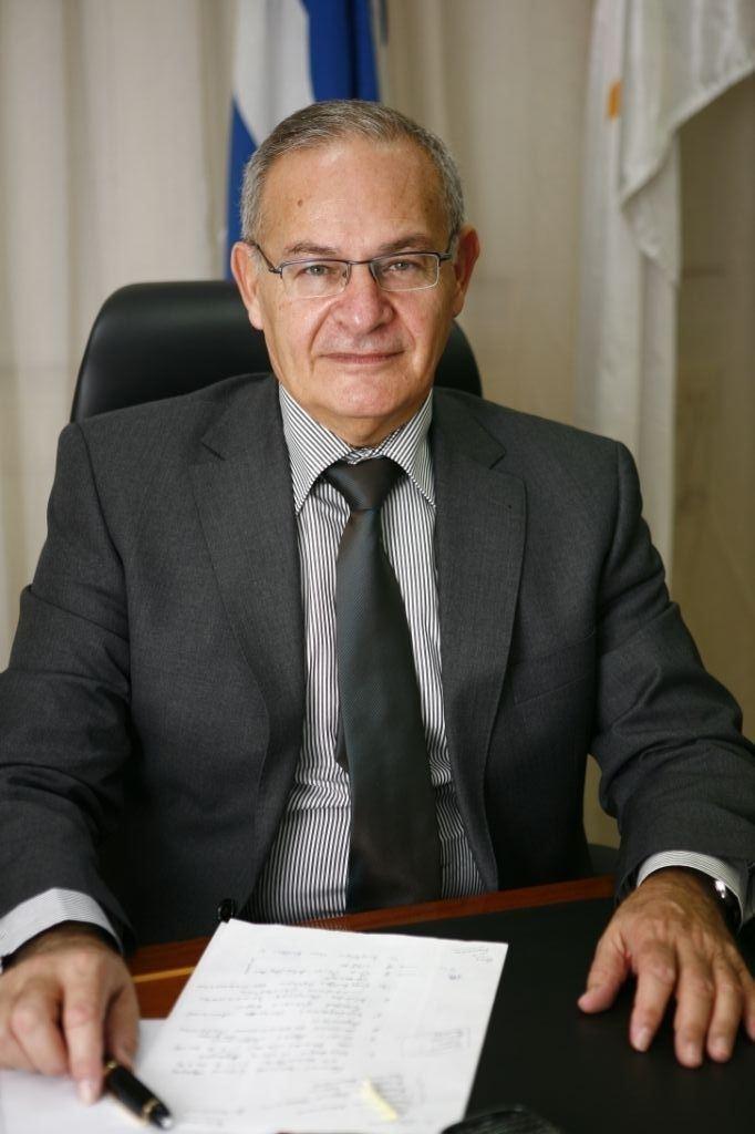 Andreas Demetriou Andreas Demetriou Wikipedia