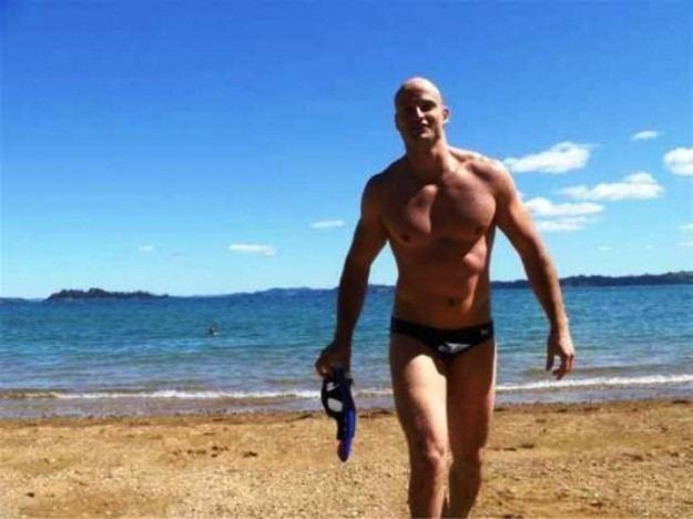 Andreas Derleth Andreas Derleth Mister Gay World 2012 Foto 510 GayWave