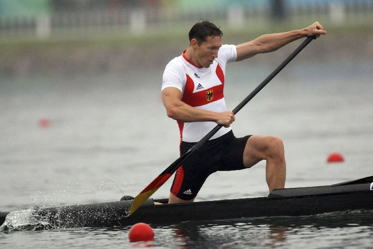 Andreas Dittmer Medaille verpasst Andreas Dittmer Privatmann Sport