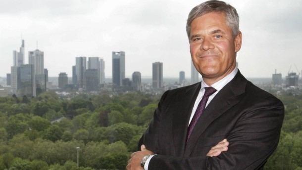 Andreas Dombret Mein Lehman Andreas Dombret damals DeutschlandChef der