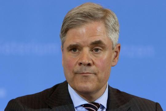 Andreas Dombret Bundesbank sieht Lage der Banken in Griechenland kritisch