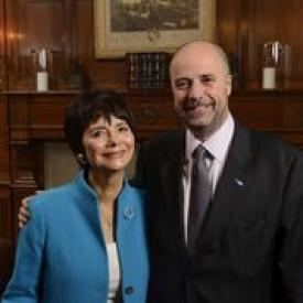 Andreas Dracopoulos Johns Hopkins Berman Institute of Bioethics Announces Andreas C