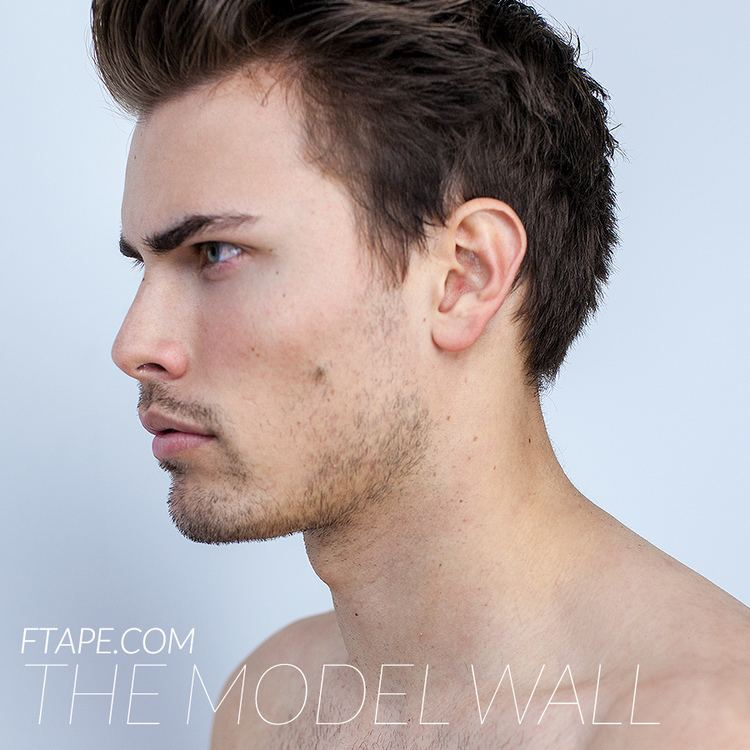 Andreas Eriksen Andreas Eriksen IMG The Model Wall FTAPECOM Models on FTAPECOM