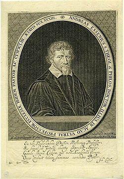 Andreas Essenius Andreas Essenius Wikipedia