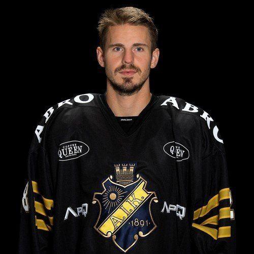 Andreas Frisk Andreas Frisk AIK HAllsvenskan SvenskaFanscom