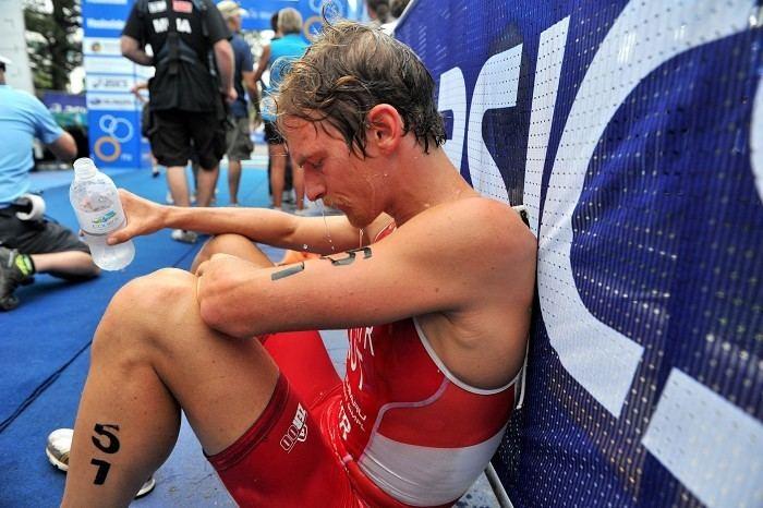 Andreas Giglmayr Triathlonorg