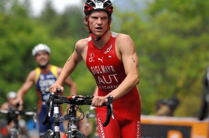 Andreas Giglmayr Athlete Profile Andreas Giglmayr Triathlonorg