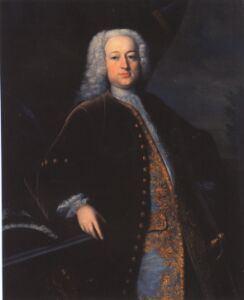 Andreas Gottlieb von Bernstorff Andreas Gottlieb von Bernstorff lensgreve c1708 c1768 Genealogy