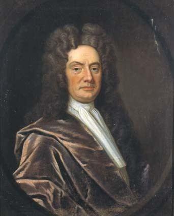 Andreas Gottlieb von Bernstorff