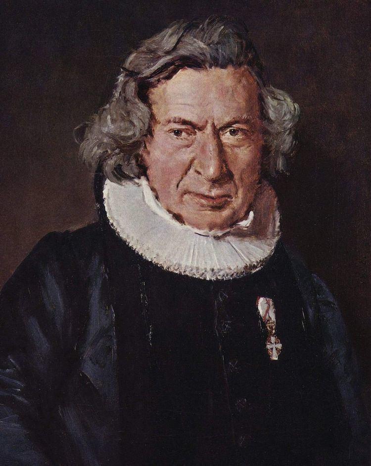 Andreas Gottlob Rudelbach