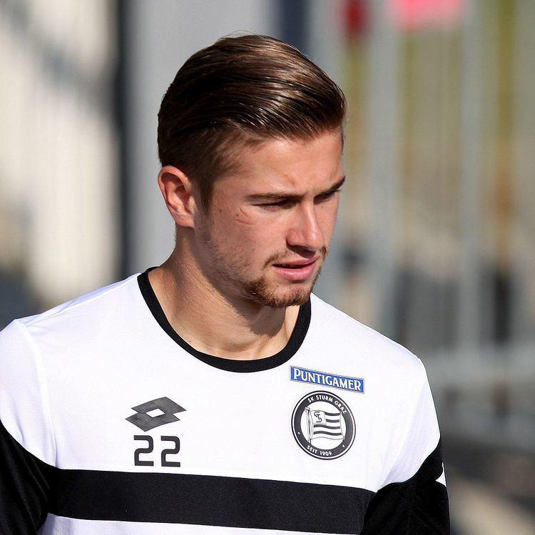 Andreas Gruber (footballer)