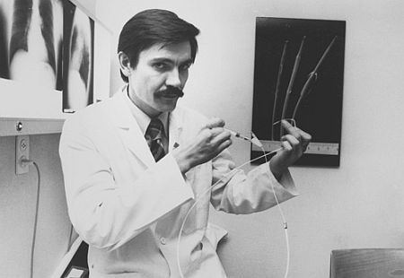 Andreas Gruentzig Patients SISMedical