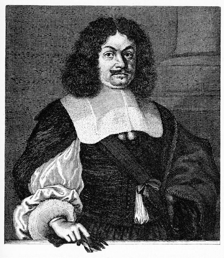 Andreas Gryphius FileAndreas Gryphius 1jpg Wikimedia Commons