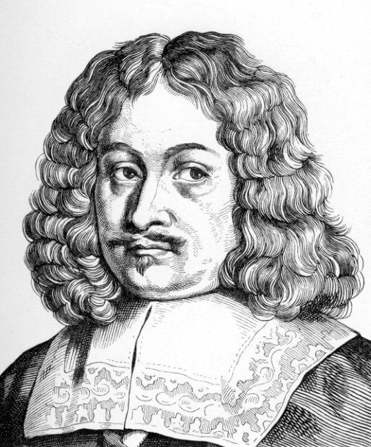 Andreas Gryphius Quotes by Andreas Gryphius Like Success