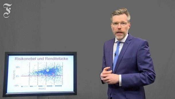 Andreas Hackethal GeldanlageKurs im Video mit Andreas Hackethal