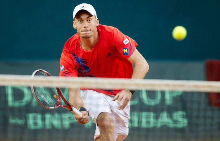 Andreas Haider-Maurer ITF Tennis Pro Circuit Player Profile HAIDERMAURER
