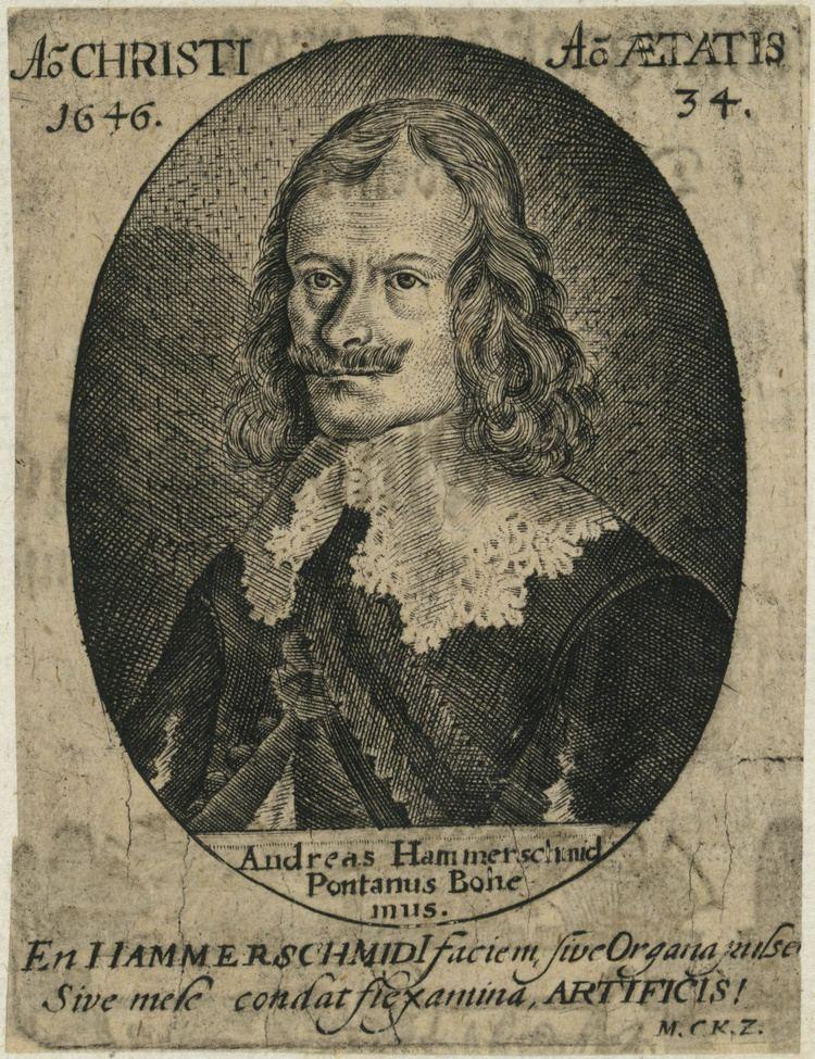Andreas Hammerschmidt httpsuploadwikimediaorgwikipediacommons77