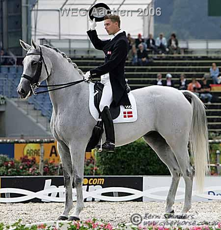 Andreas Helgstrand The Virtual Equestrian Equitana News Equitana Asia