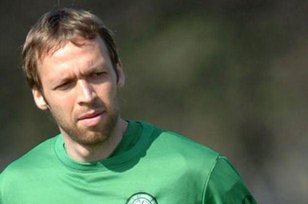 Andreas Hinkel ExCeltic star Andreas Hinkel insists Rangers did him out