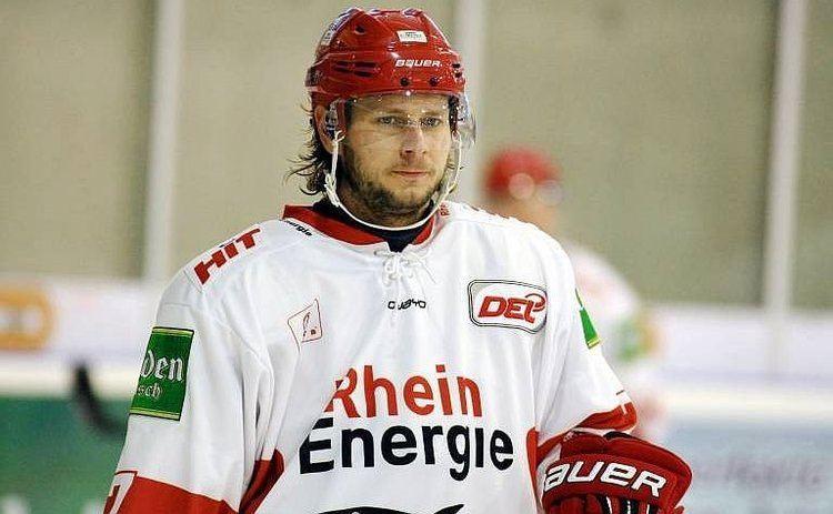 Andreas Holmqvist Eishockey Die wichtigsten DELTransfers Andreas