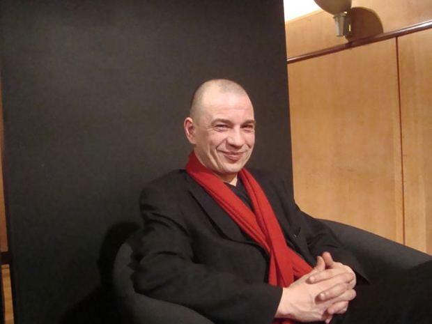 Andreas Hykade Filmakademie Names Andreas Hykade Director of Animation