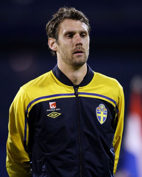 Andreas Isaksson Andreas Isaksson Pictures Croatia v Sweden