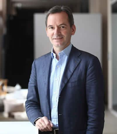 Andreas Jacobs Education the Sweetest Gift Says Global Chocolate Entrepreneur and
