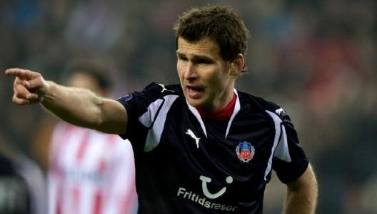 Andreas Jakobsson Fotbolltransferscom Andreas Jakobsson favorit att ta