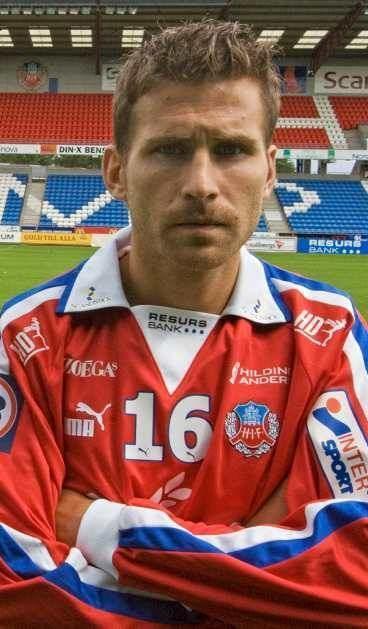 Andreas Jakobsson Ett gonblick Andreas Jakobsson 32 Allsvenskan