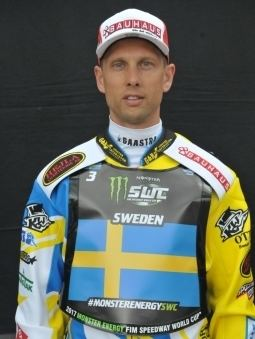 Andreas Jonsson Speedway World Championships Official Website of the Speedway