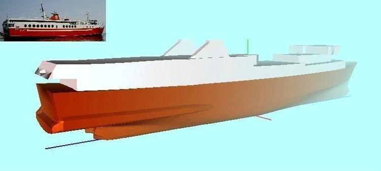 Andreas Kalvos Anastasios P Kipouropoulos Naval Technical CO Ltd