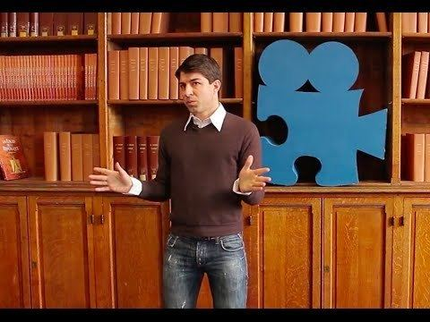 Andreas Kaplan What is European management Andreas KAPLAN WikiStage ESCP Europe