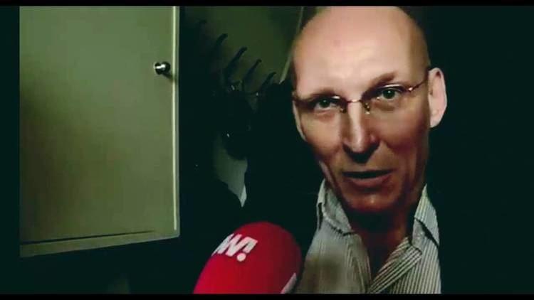 Andreas Kinneging Andreas Kinneging Pownews Reporter Rutger Castricum YouTube