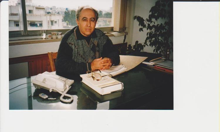 Andreas Koukouma