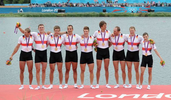 Andreas Kuffner (rower) Andreas Kuffner in Olympics Day 5 Rowing Zimbio