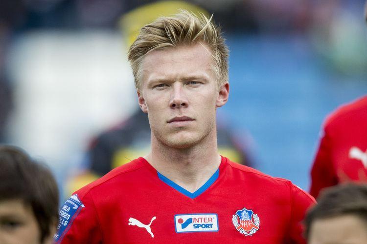 Andreas Landgren Spelarprofil Andreas Landgren HIF