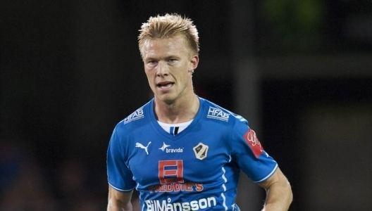 Andreas Landgren Fotbolltransferscom Andreas Landgren om framtiden quotDet
