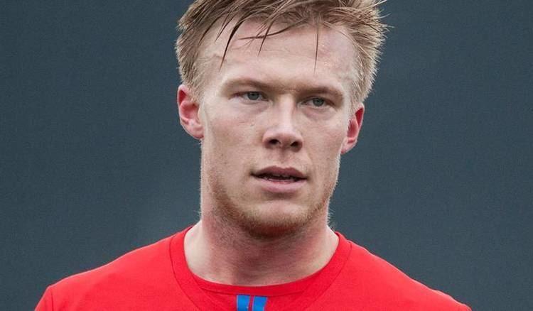 Andreas Landgren Landgrens ssong kan vara ver Helsingborg Allsvenskan