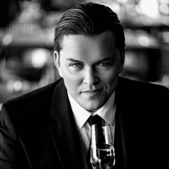 Andreas Larsson Andreas Larsson Best Sommelier of the World 2007 ASI