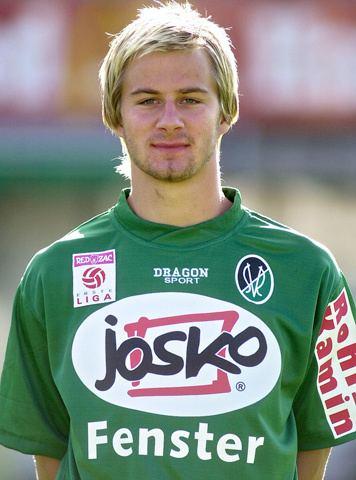 Andreas Lasnik Andreas Lasnik