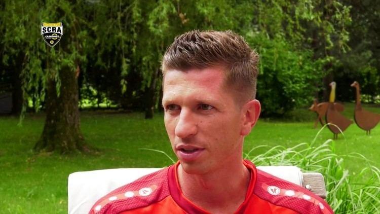 Andreas Lienhart SCRA TV 2017 Trainingslager Andreas Lienhart YouTube